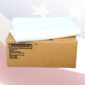 0370 - 4-Ply Tissue Total Wipes