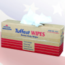 0557 - Spunlace Tuffest Wipes