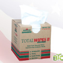 1364 - 4-Ply Tissue Total Wipes II
