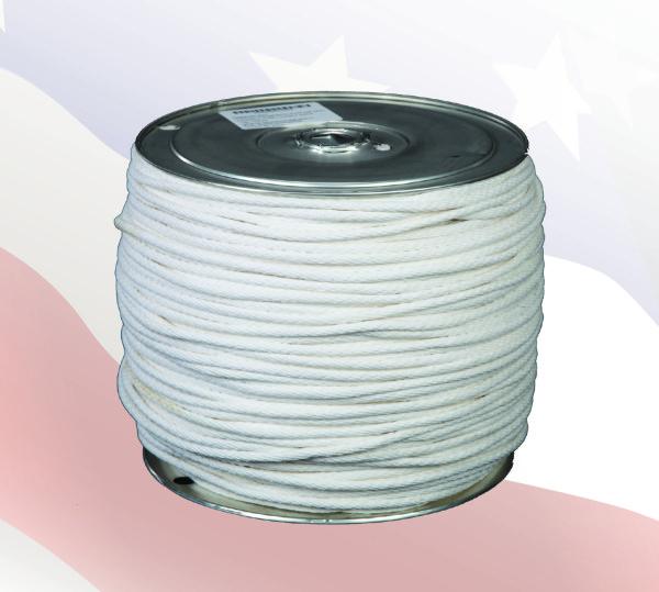 3343 - General Purpose Cotton Sash Cord ParaCord