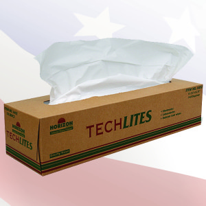 6492 - 1-Ply Tissue TechLites