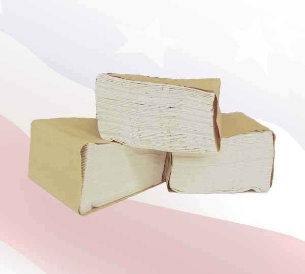 6931 - 3-Ply Tissue TechWipes