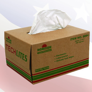 8884 - 1-Ply Tissue TechLites